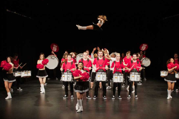 Box 9 Drumline