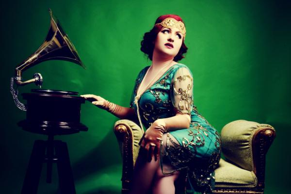 Ivy La Rouge