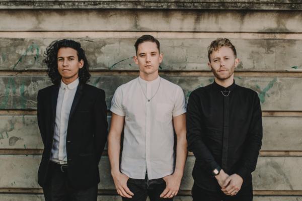 Marsh Trio