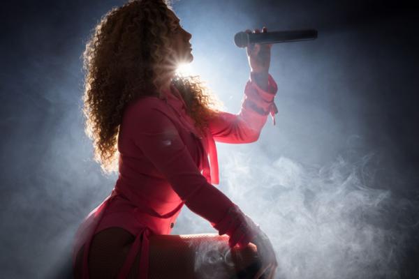 Reyoncé - Beyoncé Tribute