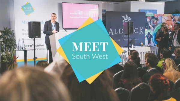 Meet South West - Preview