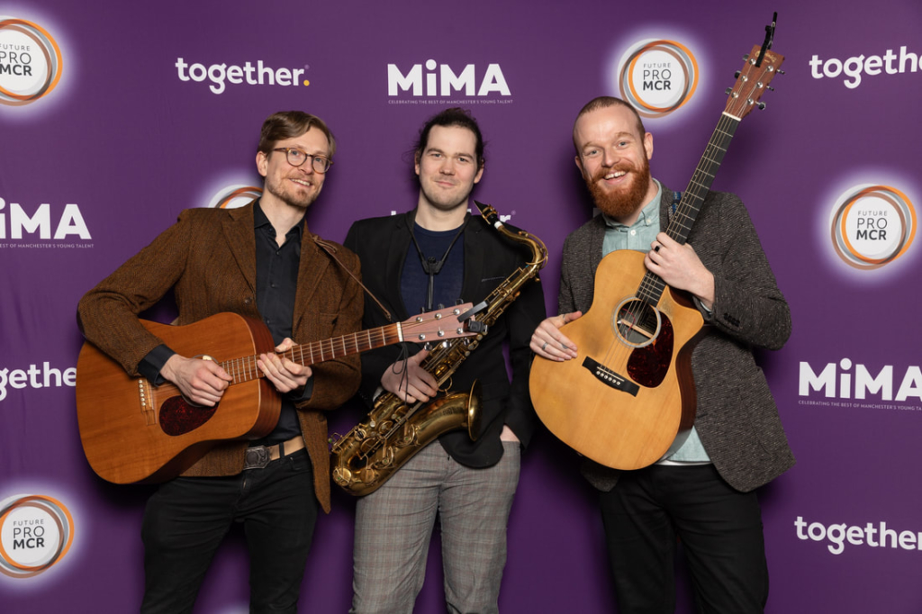 Made in Manchester Awards 2020